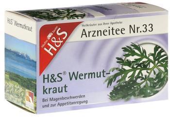H&S Wermutkraut Nr. 33 (20 Stk.)