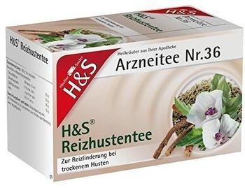 H&S Reizhustentee Nr. 36 (20 Stk.)