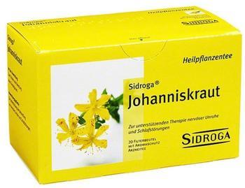 Sidroga Johanniskraut (20 Stk.)