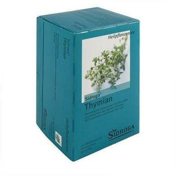 Sidroga Thymiantee (20 Stk.)