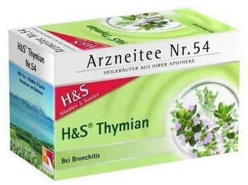 H&S Thymian Nr. 54 (20 Stk.)