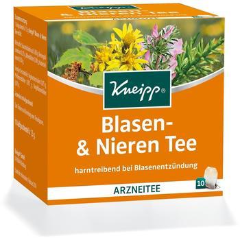 Kneipp Blasen- und Nieren Tee 10x1,5 g