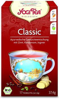 Yogi Tea Classic (100 g)