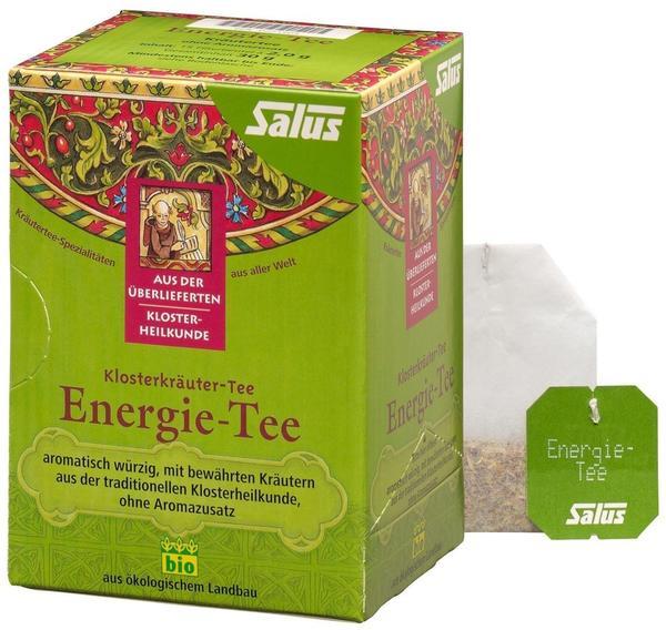 Salus Pharma Energie Tee Beutel (15 Stk.)