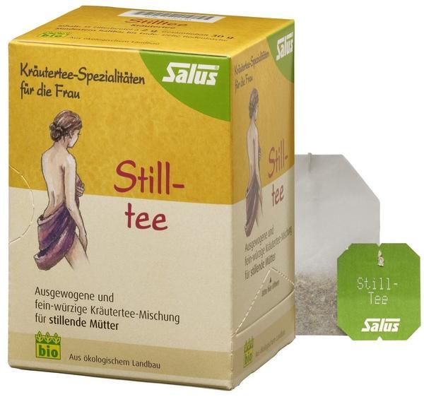 SALUS Stilltee 15x2 g