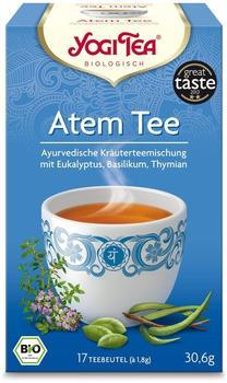 Taoasis Yogi Tea Atem Tee (17 Stk.)