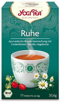 Yogi Tea Ruhe Tee (17 Stk.)