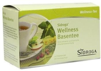 Sidroga Wellness Basentee (20 Stk.)