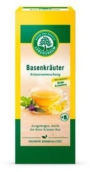 Lebensbaum Basenkräuter-Tee im Beutel Bio