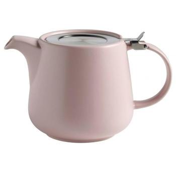 Maxwell & Williams Tint Teekanne 1,2 l rosa