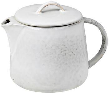 Broste Copenhagen Nordic Sea Teekanne beige 1,3l