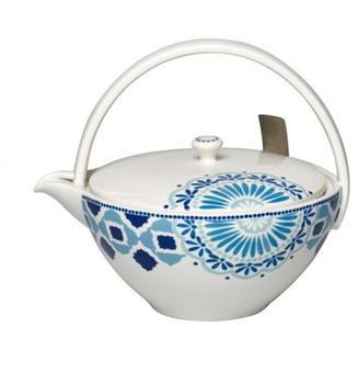 Villeroy & Boch Tea Passion Medina Teekanne mit Filter (1000 ml)