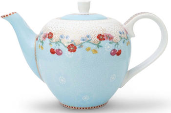 PiP Studio Teekanne Cherry Blue (0,55 l)