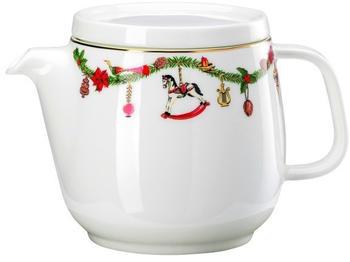 Hutschenreuther Teekanne Nora Christmas (0,7l)