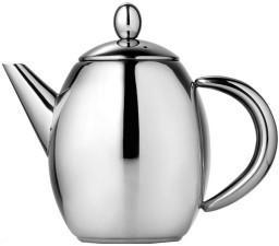 La Cafetiere Paris Teapot With Infuser Basket