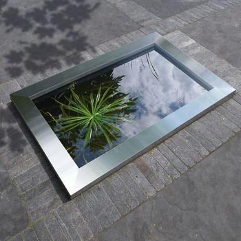Ubbink Quadra C3 (83 x 120 cm)
