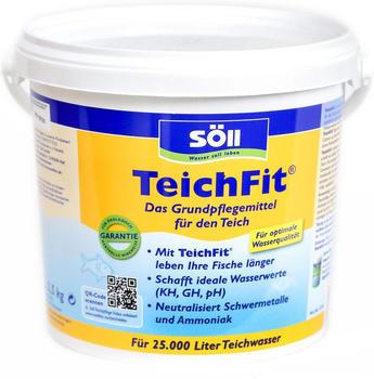Söll TeichFit 2,5kg (15140)