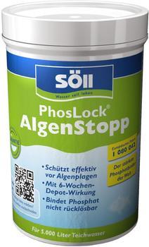 Söll PhosLock AlgenStopp 250 g