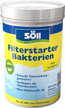 Söll FilterStarterBakterien 250 g