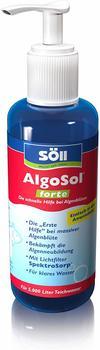 Söll AlgoSol forte 0,25 Liter