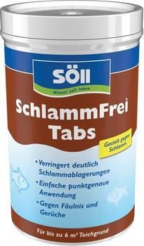 Söll SchlammFrei Tabs (6Stk.)
