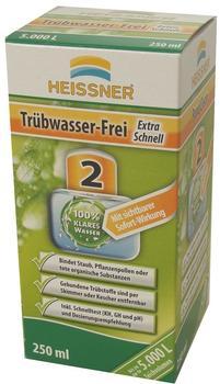 Heissner Trübwasser-Frei extra schnell 250 ml