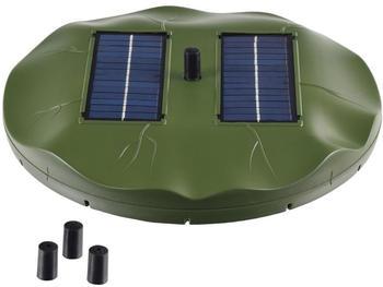 Agora-Tec Solar Teichpumpen-Set 1.8 W (00001027)