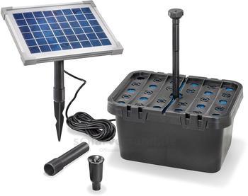 Esotec Solar Teichfilter Set Starter 470/5