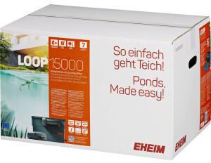 EHEIM Eheim LOOP15000 Komplett-Set