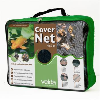 Velda Cover Net 4 x 3 m