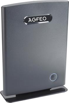 Agfeo DECT IP-Basis (6101136)