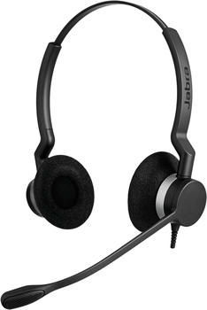 Jabra BIZ 2300 QD Unify Duo (2309-825-109)