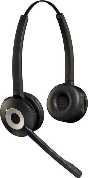 Jabra Pro 930 Duo MS, EMEA (930-29-503-101)