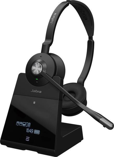 Jabra Engage 75 Stereo UK/HK/SG/AU/NZ