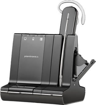 Plantronics Savi W745 (Unified Communication)