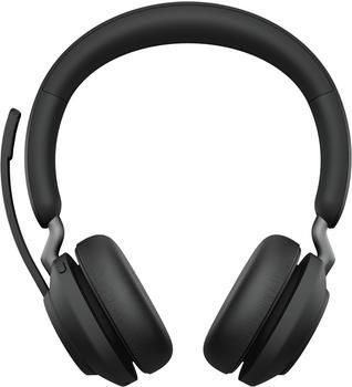Jabra Evolve2 65 USB-A UC Stereo schwarz