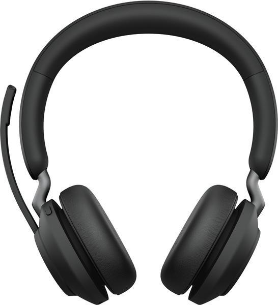 Jabra Evolve2 65 USB-C UC Stereo schwarz