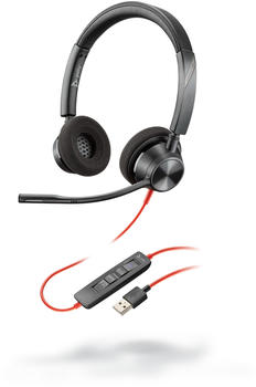 Plantronics Blackwire 3320-M USB-A