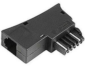 Hama (44412) Adapter/Verteiler