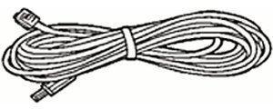 KonfTel Kabel 900103355 (Strom), 6m