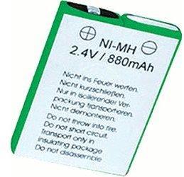 Siemens Gigaset 2011 Pocket Akku