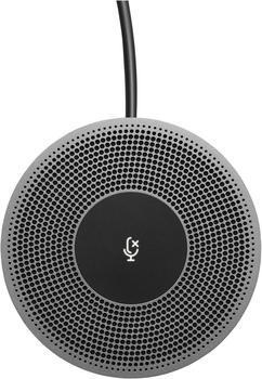 Logitech Zusatzmikrofone für MeetUp