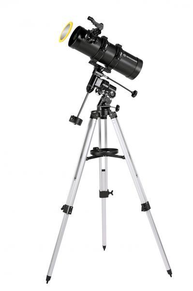 Bresser Pluto 114/500 EQ