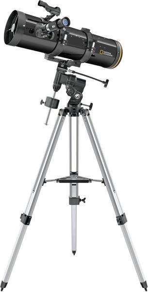 National Geographic Newton Teleskop 130/650 Sph.