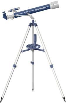 Bresser Junior Linsen-Teleskop 60/700 AZ mit Koffer