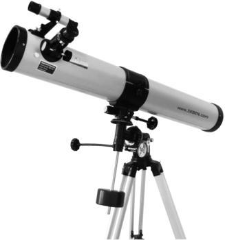 Seben BigPack 900-76 EQ-1