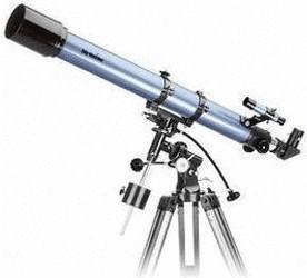Skywatcher Capricorn 70/900mm EQ-1