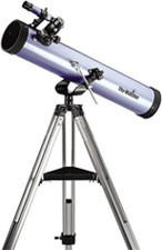 Skywatcher Astrolux N 76/700mm AZ-1