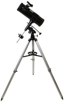 Byomic Spiegelteleskop P 114/500 EQ-SKY