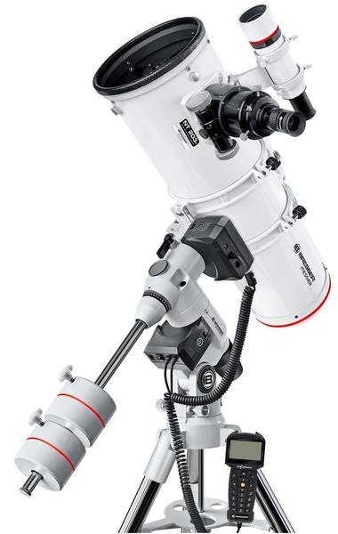 Bresser Messier NT-203S/800 EXOS-2 GoTo